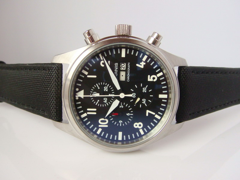 Waterproofing For Watches 50m